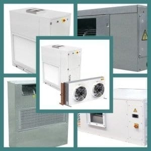 Légcsatorna ventilátorok