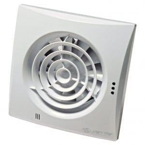 WC, fürdőszoba ventilátor (vents quiet, termékkép)