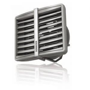 Sonniger Heater termoventilátorok