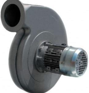RM APF nagynyomású centrifugál transport ventilátor