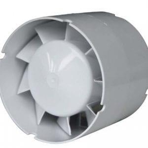 SIG ILF csőventilátor