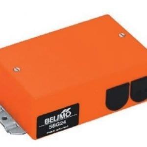 Belimo sbg24 falra szerelhető helyzetjeladó (termékkép)