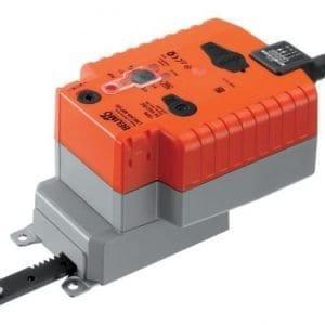 Belimo LHK24A-1-100 lineáris mozgású zsalumozható(termékkép)