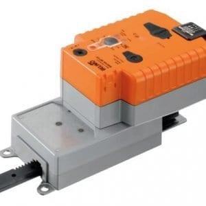 Belimo SHK24A-1-100 lineáris mozgású zsalumozható(termékkép)