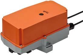 RoboustLine forgó hajtóművek szélsőséges körülményekhez vészállás funkcióval vagy anélkül