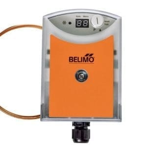 Belimo 20DTS-1P3