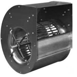 Kétoldalt szívó ventilátorok