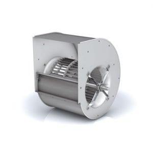 Nicotra ADH kétoldalt szívó ventilátor