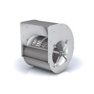 Nicotra AT kétoldalt szívó ventilátor