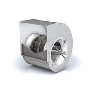 Nicotra RDH kétoldalt szívó ventilátor