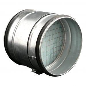 Dalap KAP EU4 szűrőosztályú csőszűrő