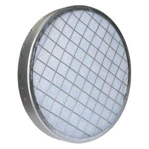 Dalap KAP-F EU4 szűrőosztályú csereszűrőbetét KAP csőszűrőhöz