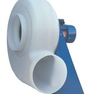 ACB-P Centrifugális ventilátor