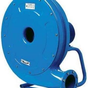 WP közepes nyomású radiál ventilátor