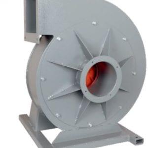 WPSW Közepes nyomású radiál ventilátor