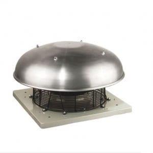 Systemair DHS Tetőventilátor