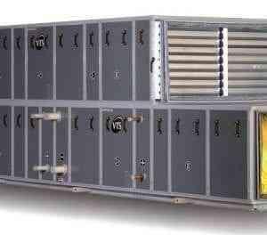 vts ventus ipari légkezelő termékkép